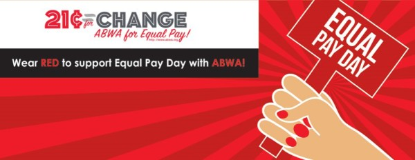 Equal Pay Day Campaign