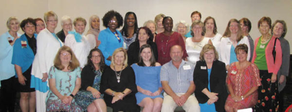 Heart of Piedmont Chapter, ABW Day 2017